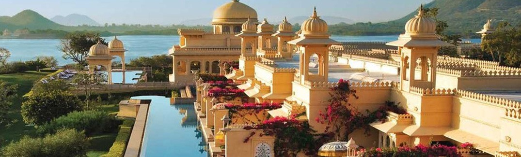 Choose your Hotel when you tour to India