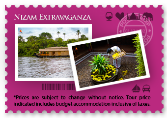south indian tour package