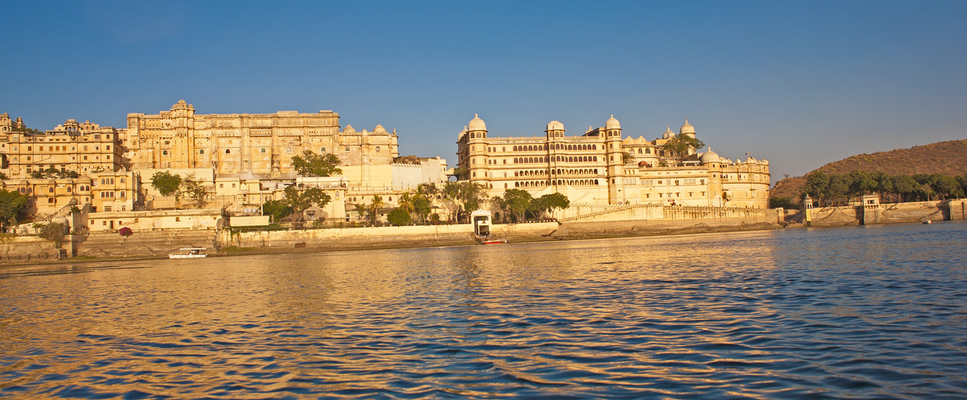 Udaipur-Home