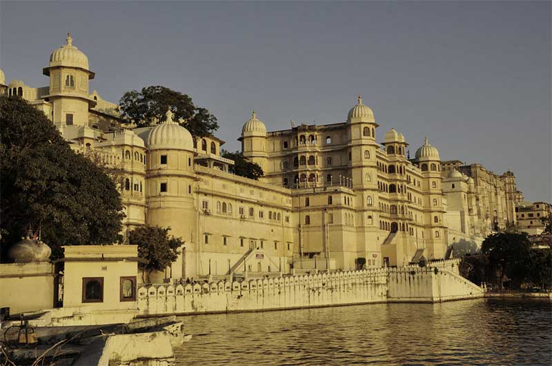 Best-places-to-visit-in-india-in-december-Udaipur