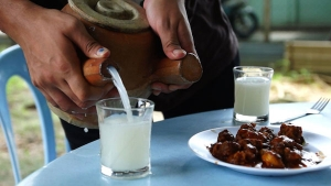 Kerala-Toddy