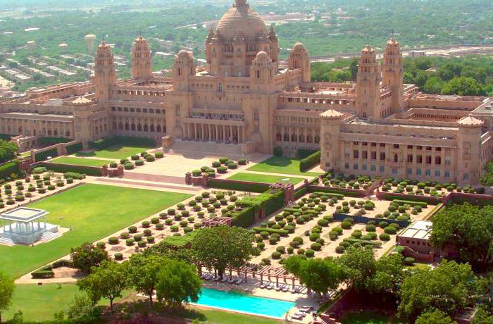 luxury india holidays