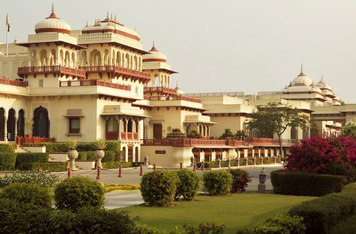 tour india