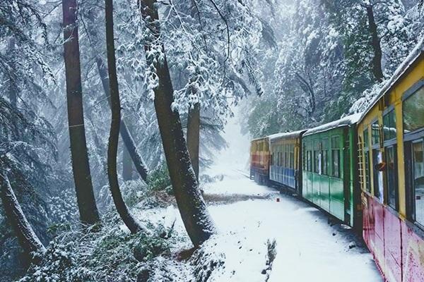 solo travel India