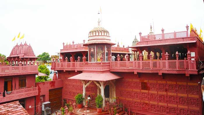 jaipur tourists place