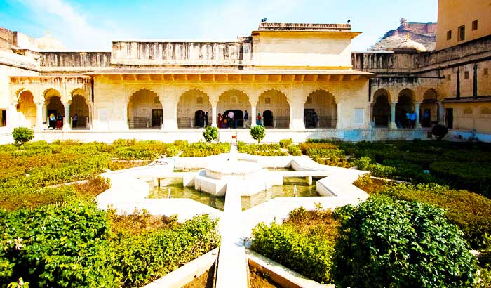 Places To Visit In Jaipur Glorious Sites To Refresh Your Soul