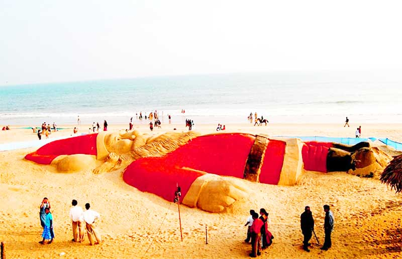 india beach holidays