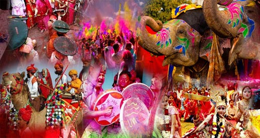 rajasthan festivals and fairs