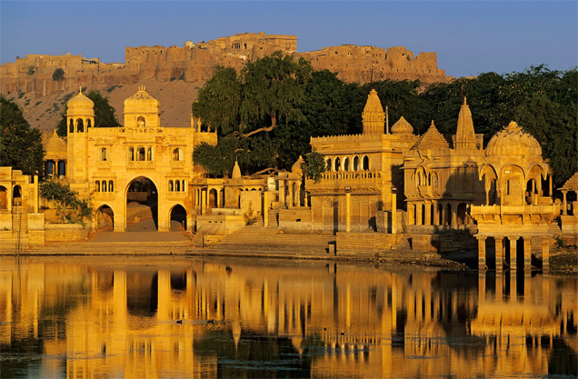 Golden City ,jaisalmer tour