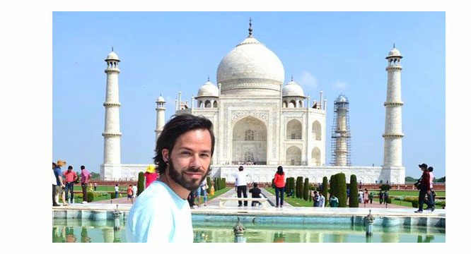 travel to India clients testimonials