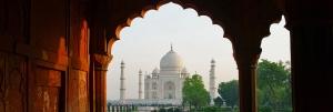 India Travel - Taj Mahal