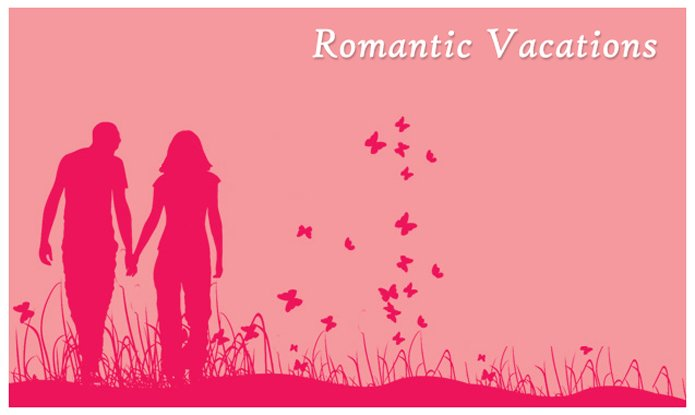 India Travel - Romantic Vacations