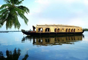 Kerala Tourism Kerala Backwaters