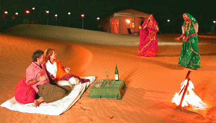 Best Romantic Honeymoon Destinations in India