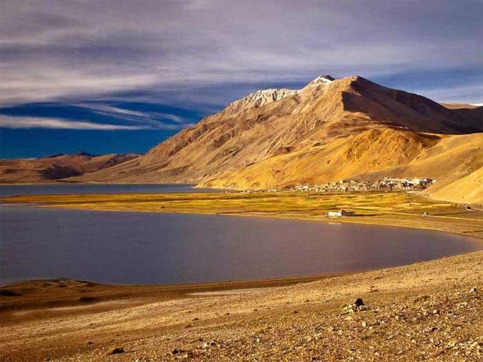 tour of trekking in ladakh