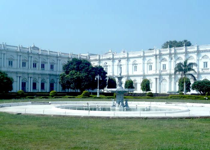 luxury palaces of india