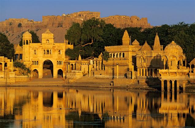 Golden City ,jaisalmer tour